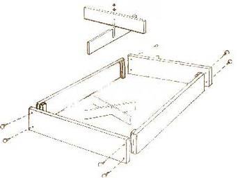 Frame Instructions