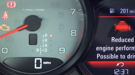 ENGINE PERFORMANCE CHECK SERVICES OMAHA Description of Engine Diagnostics And Performance