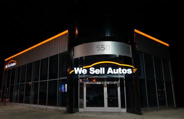 We Sell Autos - Home Page