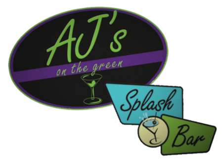 AJ's on the Green Restaurant and Live Entertainment Lounge Cathedral City