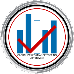 GPTQA quality assured performance testing