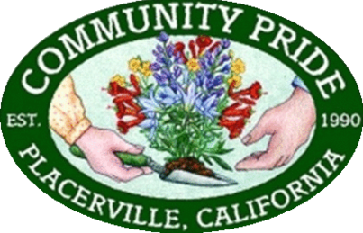 Community Pride Archives Placerville California