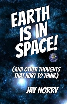 Earth is in Space