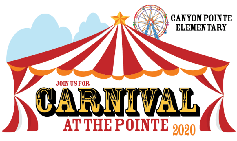 Carnival at the Pointe SignUp link