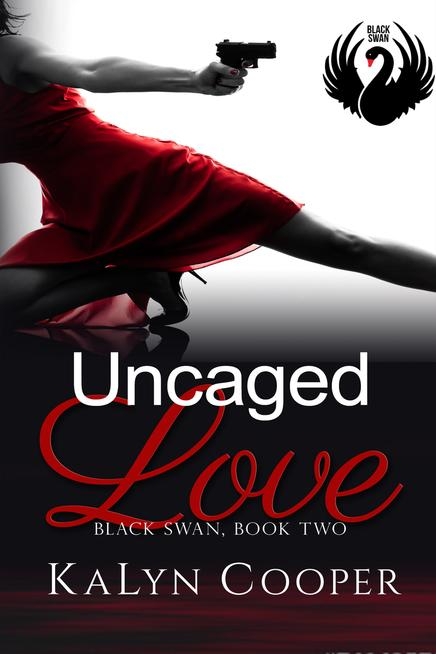Uncaged Love first chapters