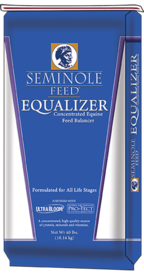 Seminole Equalizer