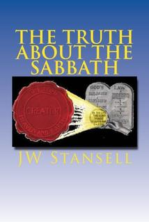 A book that studies what the Bible teaches about the Sabbath.