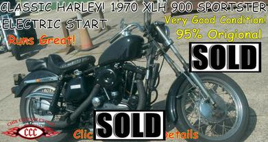 Harley Davidson, Virginia Beach, Chix Custom Cycle