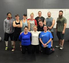 Croffit Culpeper - CrossFit Ground Control