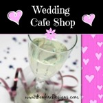 Wedding Cafe Shops