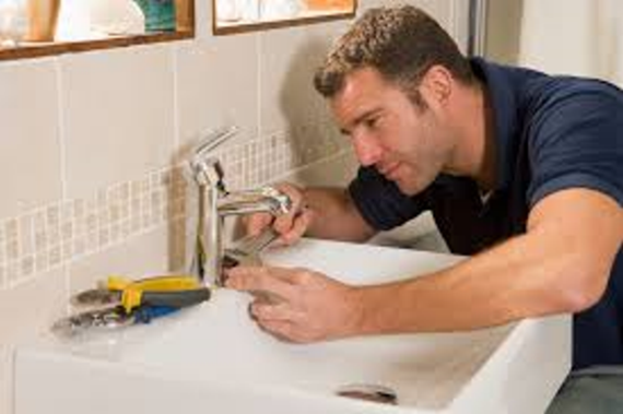 FAUCET INSTALLATION SERVICES