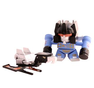 the loyals subjects transformers laser beak rumble