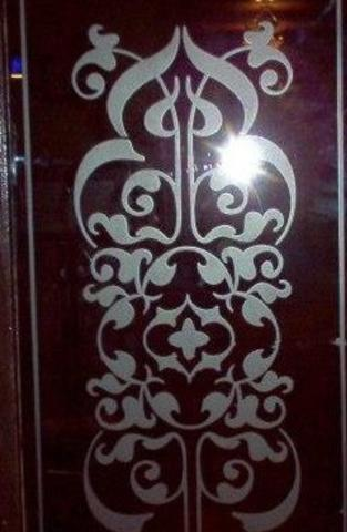 Custom Etching Services in Tennessee