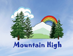 Mountain High Camp