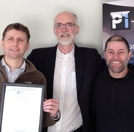 Sheffield ISO 9001 success