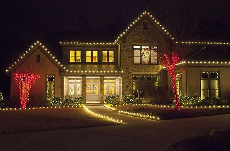 Christmas lights publicscrutiny Image collections