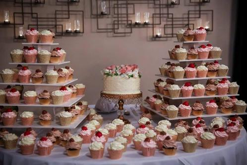 Cake Cupcake Stands
