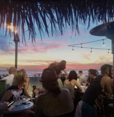 Baja Beach Cafe Pacific Beach Menu