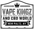Vape Kingz and CBD world