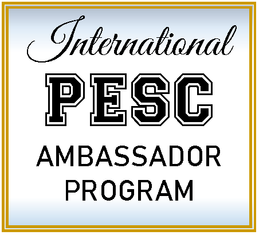 Introducing International PESC Ambassador Program