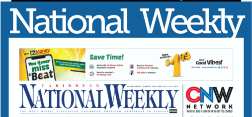 Caribbean National Weekly News