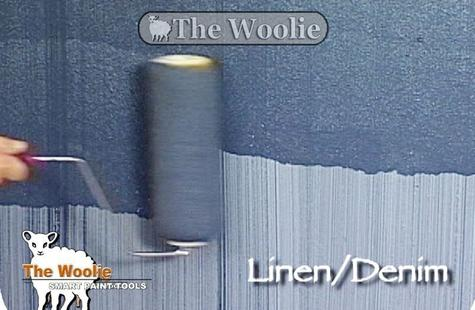 Linen And Denim How To Faux Finish 16 Techniques By The