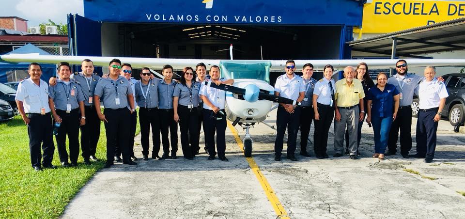Ferry Pilot - FullThrottle Aviation LLC