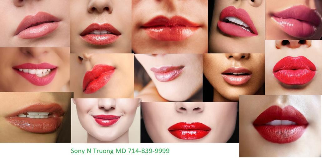 cost of restylane lip injections
