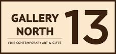 Gallery 13 North in Lambertville