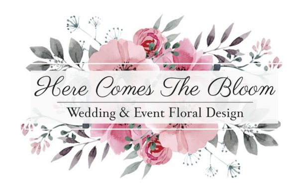 Here Comes The Bloom - wedding and event florist in Portland, OR.