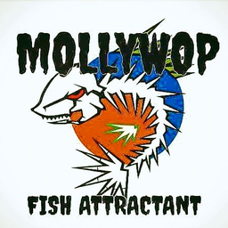 Mollywop Fish Attractant