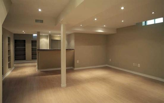Affordable Basement Finishing Basement Remodeling Contactor in Edinburg McAllen TX | Handyman Services of McAllen
