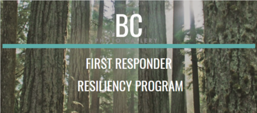 BC First ResponderResiliency Program