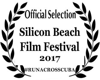 runacrosscuba film selection silicon beach FF