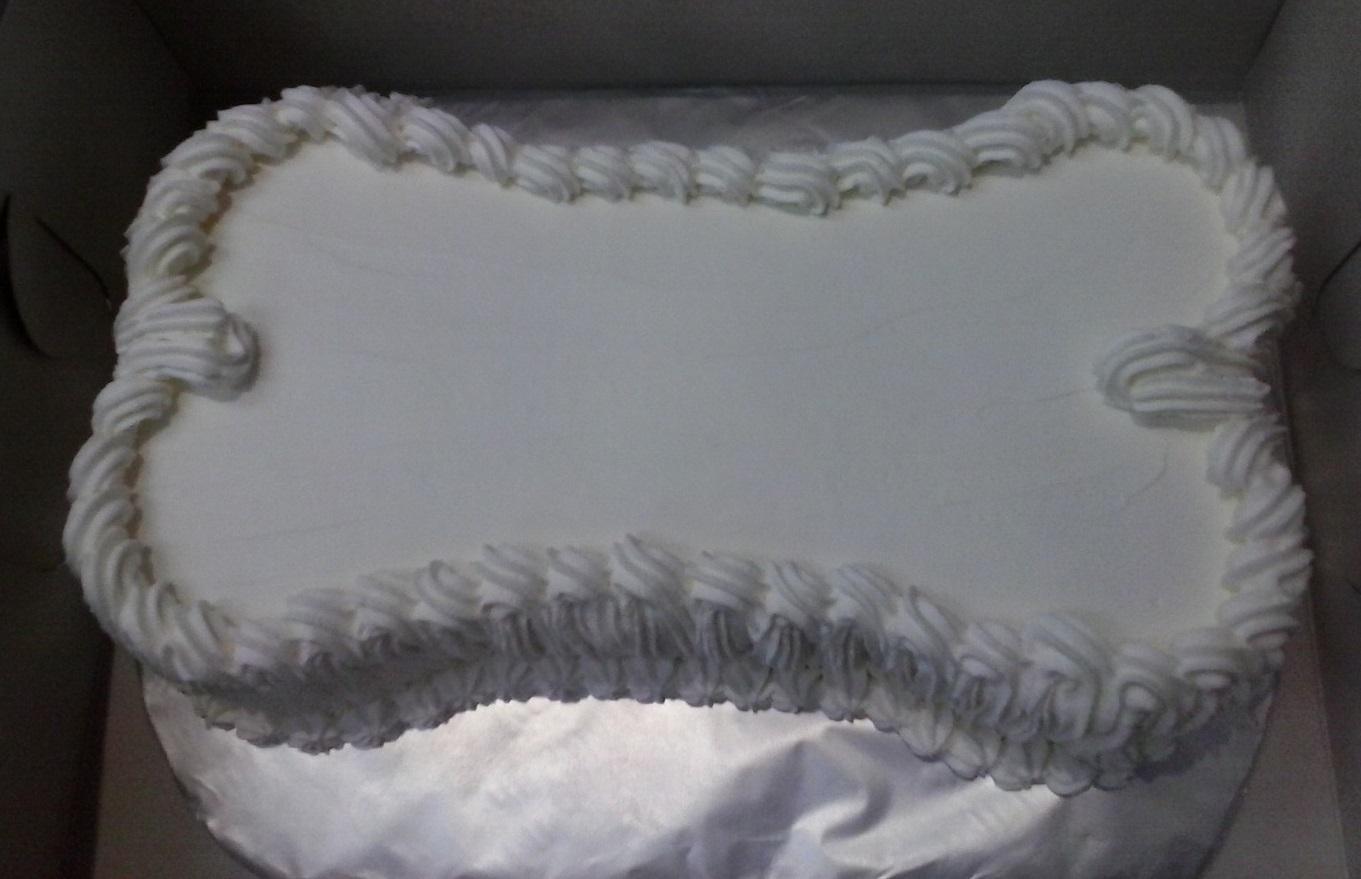 Redondo Dog Cakes