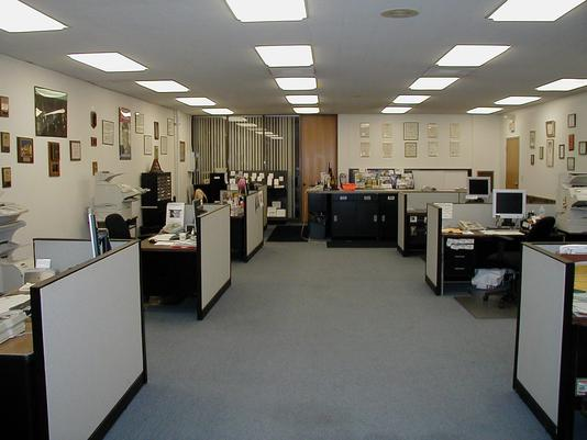Professional Ongoing Office Cleaning Services in Edinburg Mission McAllen TX RGV Janitorial Services