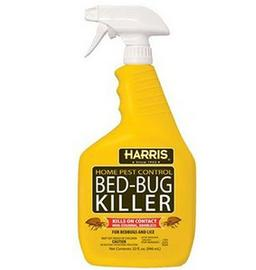 Harris Bed Bug Spray - 32oz