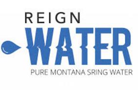Craft Beer Distribution Company and Reign Water
