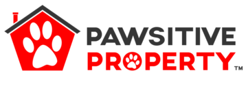 Online graphic which notes Marlene Letourneau Sales Representative's status as a Pawsitive Property Agent in Belleville, ON