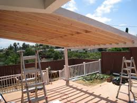 Qualified Deck and Patio Repair Services | Lincoln Handyman Services