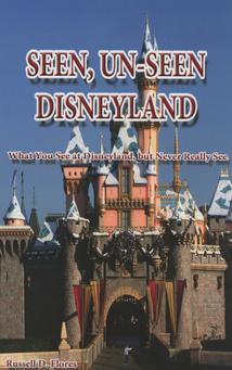 Disneyland, Imagineers, WDI, Walt Disney Imagineering, Walt Disney