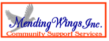 Mending Wings Inc pic