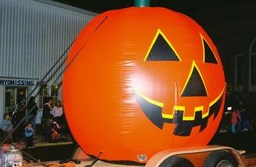 Mohnton Halloween Parade 2020 Halloweeen Parade   Mohnton cumru Lions Club   Mohnton, Pa