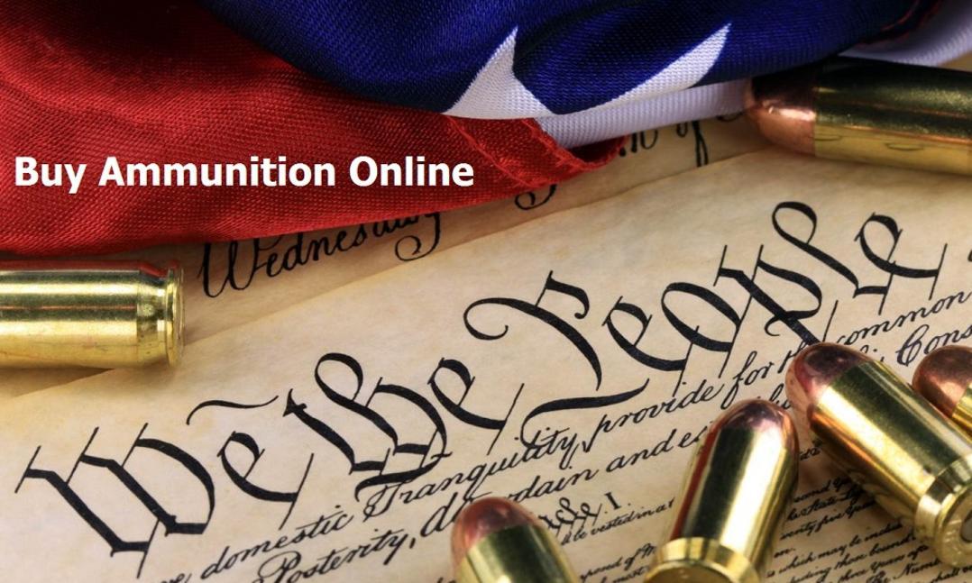 Buy Ammunition Online - Western Arms & Ammo