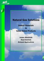 Natural Gas Solutions