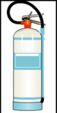 Fire Extinguisher Water Mist - ICON SAFETY CONSULTING INC.