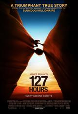127 Hours the smokey shelter james franco