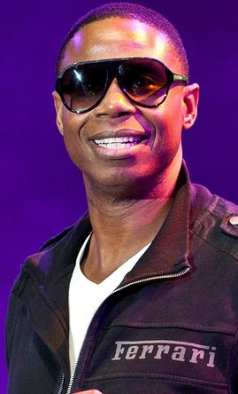 Doug E. Fresh BlackBerryRadio.com