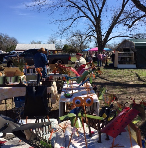 2017 Jefferson Flea Market