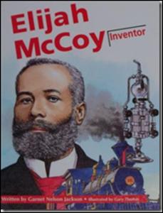 what did elijah mccoy invent